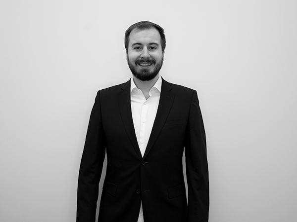 Aleksej Djokic Senior Web Developer
