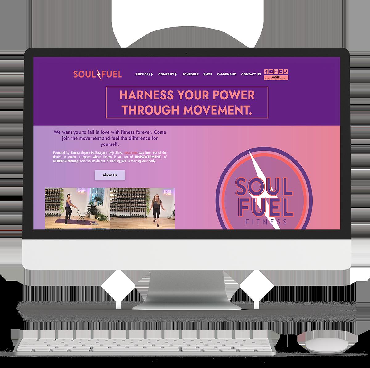 Soul Fuel Fitness