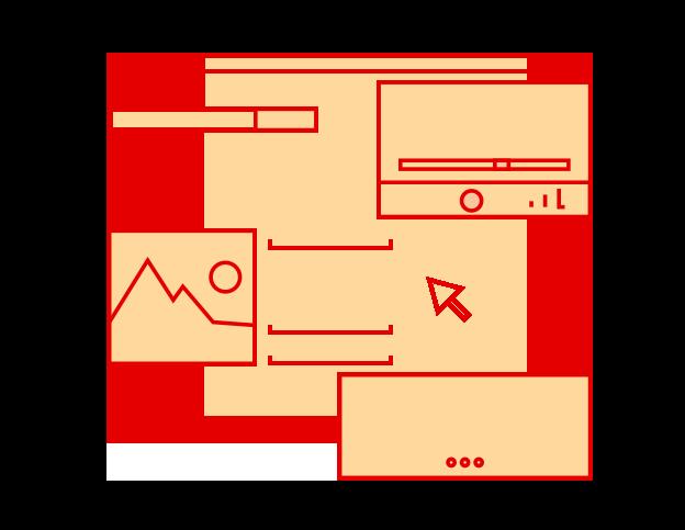Planning Web Development